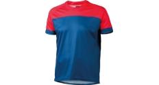 Koszulka Kross Roamer rozmiar M czerwona