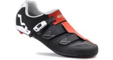 Buty Northwave Phantom SRS czarny-biały-czerwony rozmiar 46