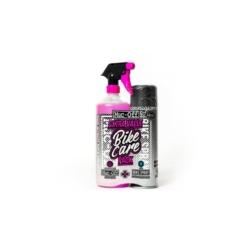 Muc-Off Bike Spray Duo Pack
