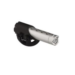 Lampka przód Fabric FL150 2017 USB srebrna