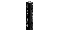 Akumulator Mactronic 18650 3400 mAh do latarek