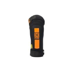 Ochraniacze łokci FUSE DFS Combo rozmiar XL czarno-pomarańczowe