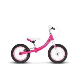 Rower pushbike Kross MINI 2018 One size różowy połysk