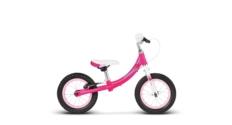 Rower pushbike Kross MINI One size różowy połysk
