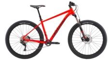 Rower MTB Trail Cannondale Cujo 1 27.5+ rozmiar L 2018 pomarańczowy połysk