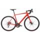 Rower szosowy Cannondale SYNAPSE DISC Tiagra 2018 rozmiar 56cm pomarańczowy połysk
