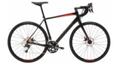 Rower szosowy Cannondale SYNAPSE DISC 105 2018 rozmiar 54cm czarny