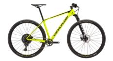 Rower MTB XC 29 Cannondale F-Si Carbon 4 rozmiar L 2019 żółty-czarny połysk