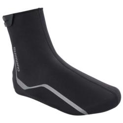 Ochraniacze na buty Shimano Basic rozmiar S czarne
