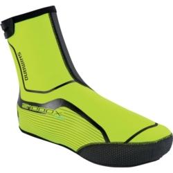Ochraniacze na buty Shimano S1000X H2O rozmiar XL żółte