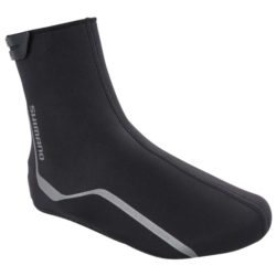 Ochraniacze na buty Shimano Basic rozmiar M czarne