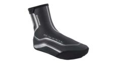 Ochraniacze na buty Shimano S3000X NPU+ rozmiar L czarne