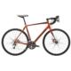 Rower szosowy Cannondale SYNAPSE DISC Tiagra 2017 rozmiar 54cm pomarańczowy