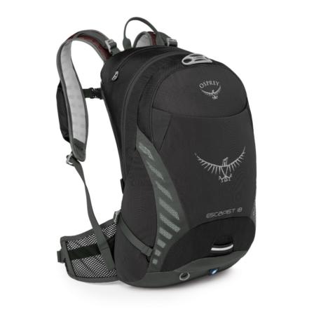 Plecak Osprey Escapist 18 czarny
