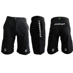 Spodenki Cannondale Baggy Shorts rozmiar XXL czarne
