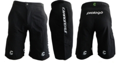 Spodenki Cannondale Baggy Shorts rozmiar XL czarne