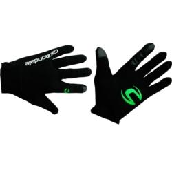 Rękawiczki Cannondale CFR rozmiar L długie palce czarne