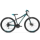 Rower MTB 27.5 Kross Lea 5.0 rozmiar XS 2019 czarny-turkusowy połysk
