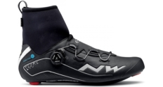 Buty zimowe Northwave Flash Arctic GTX rozmiar 45 czarne