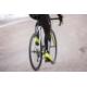 Buty zimowe Northwave Flash Arctic GTX rozmiar 43 żółte fluo
