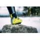 Buty zimowe Northwave Flash Arctic GTX rozmiar 41 żółte fluo