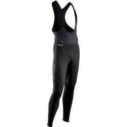 Spodnie zimowe Northwave Fast Bibtights SP Pad K130 Performance rozmiar XL czarne