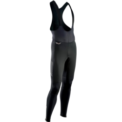 Spodnie zimowe Northwave Fast Bibtights SP Pad K130 Performance rozmiar L czarne