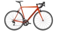 Rower szosowy Cannondale CAAD 12 105 2019 rozmiar 54 cm czerwony