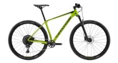Rower MTB XC 29 Cannondale F-Si Carbon 5 rozmiar L 2019 zielony połysk
