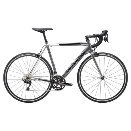 Rower szosowy Cannondale CAAD Optimo 105 2019 rozmiar 54cm szary