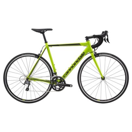 Rower szosowy Cannondale CAAD Optimo Tiagra 2019 rozmiar 56cm zielony