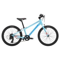 """Rower dziecięcy Cannondale Quick 20"""" Girls niebieski"""