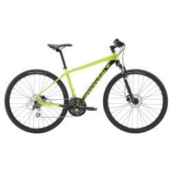 Rower Fitness Cannondale Quick CX 4 rozmiar L 2019 zielony