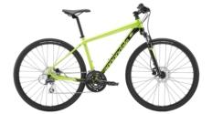 Rower Fitness Cannondale Quick CX 4 rozmiar L 2019 zielony