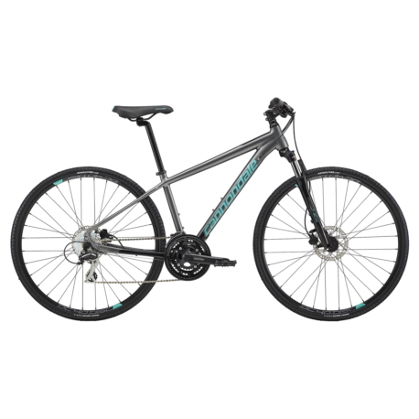 Rower Fitness Cannondale Althea 3 rozmiar S 2019 grafitowy