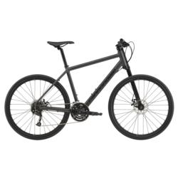 Rower miejski Cannondale Bad Boy 3 rozmiar M 2019 czarny mat