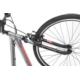 Rower crossowy Kross EVADO 1.0 Men rozmiar S 2019 grafitowy-czerwony mat