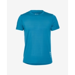 Koszulka POC RESISTANCE ENDURO LIGHT TEE rozmiar S niebieska
