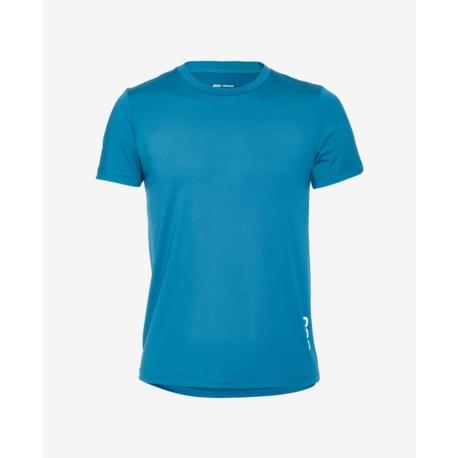 Koszulka POC RESISTANCE ENDURO LIGHT TEE rozmiar L niebieska
