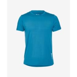 Koszulka POC RESISTANCE ENDURO LIGHT TEE rozmiar XL niebieska