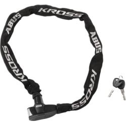 Zapięcie Kross ABUS IONUS 8800 na klucz łańcuch 0,7 x 95 cm