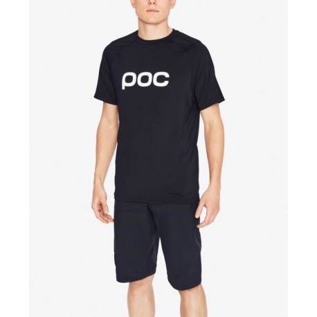 Spodenki POC Essential Enduro Shorts rozmiar M czarny