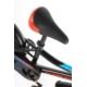 """Rower 16"""" Kross Racer 4.0 2019 czarny-czerwony-niebieski połysk"""