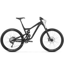 Rower MTB Enduro Kross MOON 2.0 29 rozmiar L 2019 czarny mat