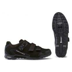Buty Northwave Outcross 2 Plus rozmiar 44 czarne