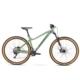"""Rower Trail Kross Dust 1.0 29"""" rozmiar M 2019 zielony-grafitowy połysk"""
