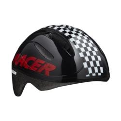 Kask dziecięcy Lazer Bob Racer II czarny