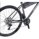 Rower Gravel Mongoose Guide Sport 2019 rozmiar 54 cm grafitowy