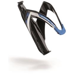 Koszyk bidonu Elite Custom Race Glossy Blue