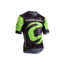 Koszulka Cannondale Training rozmiar S czarno-zielona